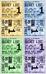 Sensible Cinema Stock Ticket