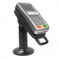 Flexipole/Backplate for Verifone VX-805