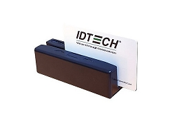 IDTECH MiniMag MSR + DataCap/Mercury Injection Key