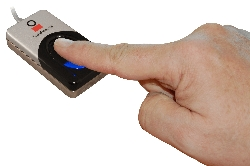 Digital Persona 4500 Fingerprint Reader
