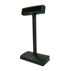 Posiflex PD-2600S Pole Display USB/Virtual Com