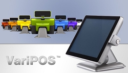 VariPOS 715S POS All-In-One