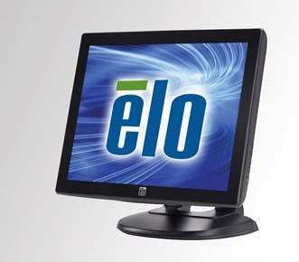 Elo 1515L 15 Inch IntelliTouch Surface Wave Touchmonitor USB/Serial