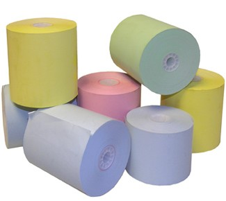 Thermal Receipt Paper 80mm - Standard Weight