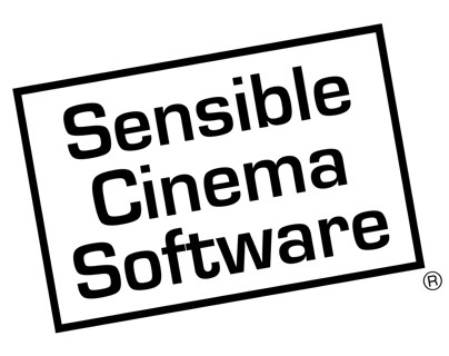 Sensible Cinema Box Office for Windows Server Software (1